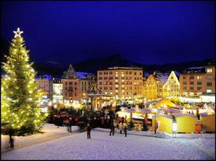 Увлекательная кокетка Швейцария