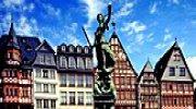 Германия Шопинг-тур в Франкфурте с посещением Wertheim Village