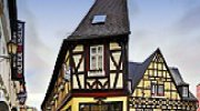 Германия Блаженство путешествий: Романтичный Дюссельдорф!