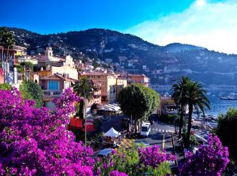 Испания Солнечное Средиземноморье