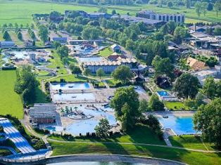 Лечение и отдых на курорте Раденцы