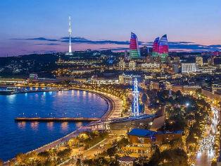 Азербайджан ГРУЗИЯ - АЗЕРБАЙДЖАН