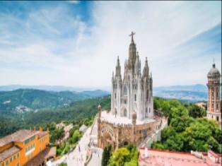 Испания Туры на Ибицу 2019 из Киева