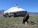 Знакомство с Монголией