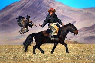 Монголия Знакомство с Монголией