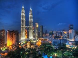 Исторический Куала-Лумпур