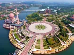 Малайзия Исторический Куала-Лумпур