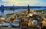 Корпоративные туры в Латвию