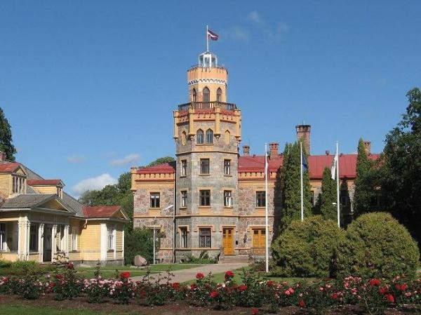 Латвия Корпоративные туры в Латвию