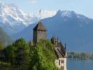 Открытие Швейцарии