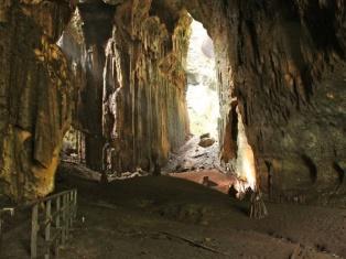 Малайзия Борнео: Неземное место на Земле