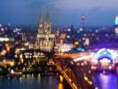 Неделька сказки в Германии!