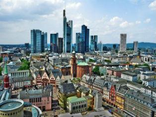 Германия Неделька сказки в Германии!