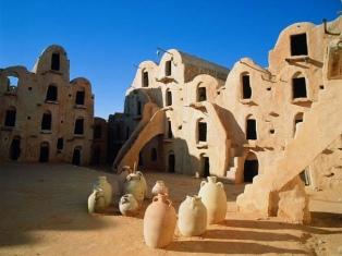 Тунис Туры в Тунис на майские 2018