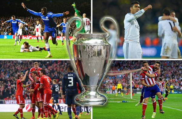 Испания Футбольный летний лагерь ФК Реал Мадрид 7-17 лет
