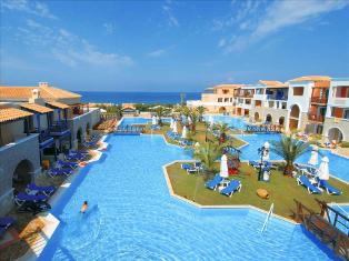 Греция Aldemar Olympian Village Beach Resort 5*