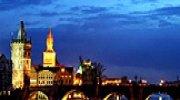 Пражская сказка + замки: Глубока над Влтавой и Орлик над Влтавой