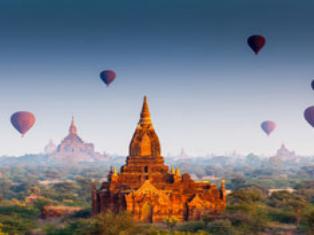 Таиланд - Мьянма – Малайзия - Сингапур
