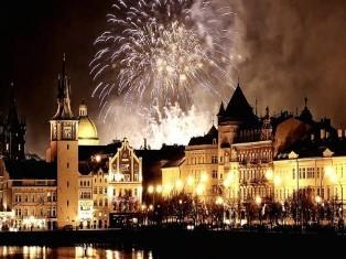 Чехия Новогодний экспресс: Прага-Нюрнберг