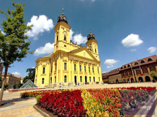 Венгрия Гранд-тур по Венгрии