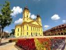 Гранд-тур по Венгрии