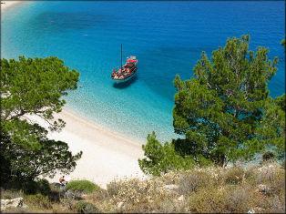 Греция Отдых на острове Крит