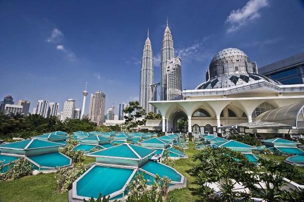 Классическая Малайзия+Борнео с авиа!