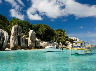 Изюминка Мадагаскара + остров Нуси Бе