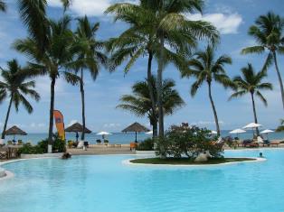 Мадагаскар Остров Нуси Бе: солнце,море,пляж.