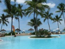 Остров Нуси Бе: солнце,море,пляж.