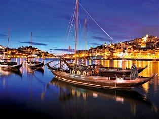 Португалия Прекрасная Португалия