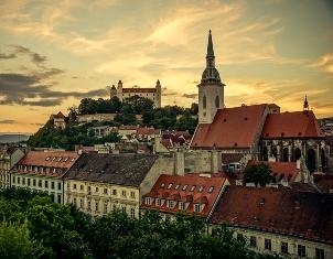 Чехия Покоряем Европу: за пивом, восторгом и впечатлениями