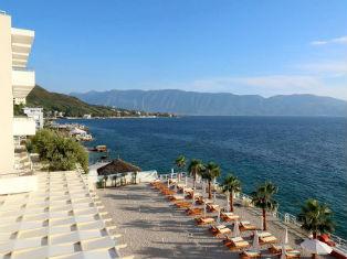 Албания Отели Влеры