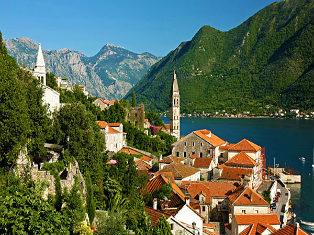 Черногория Туры в Черногорию из Киева 2021 по раннему бронированию