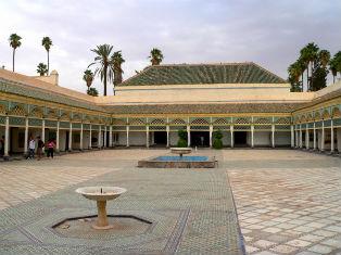 Марокко ЮЖНЫЕ МИСТЕРИИ МАРОККО