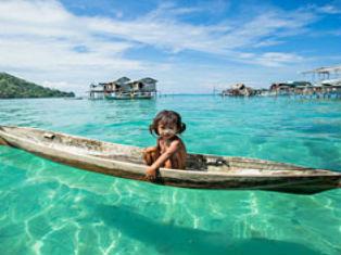 Таиланд Многоликая Азия!