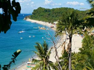 Филиппины Филиппины - тур по островам