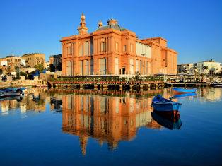 Италия Индивидуальный Винно-гастрономический тур в Апулию