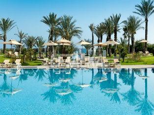 Тунис Горящий тур в Тунис