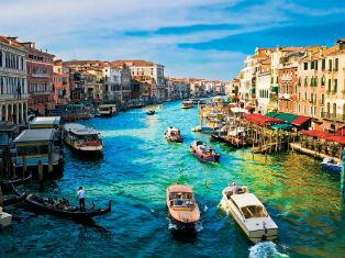 Италия Уголок морского рая... Италия