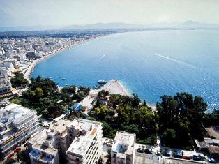 Греция Лечебные источники Лутраки