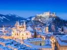 Мое зимнее приключение в Италии