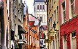 Финляндия Страна Санта Клауса Лапландское приключение. Выезд из Киева