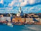 Балтийский круиз: Таллин, Хельсинки, Стокгольм, Рига