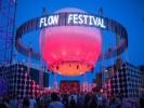Flow Festival в Хельсинки