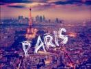 Неделька в Париже + посещение Диснейленда