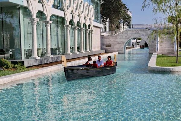 Азербайджан Тур на 8 Марта в Баку