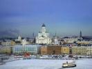 Финляндия... зимняя сказка
