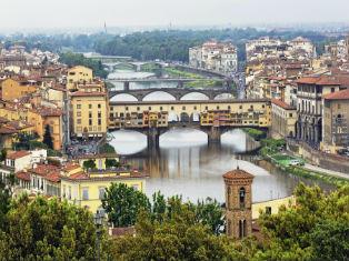 Италия Незабываемое чувствоиз Италии