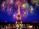 Тур №1: Брюссель+ Париж (Новогодний)